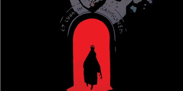 Mr. Higgins Comes Home, a Dark Horse hardcover, is being released at the right time of year; just before Halloween. It seems appropriate: written by Mike Mignola, this tale is […]