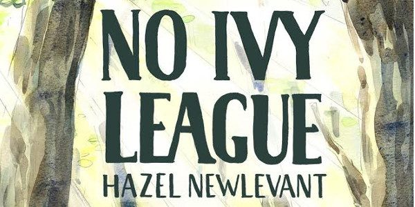 "Recent Ignatz Winner To Release Debut Graphic Novel in 2018 Lion Forge will publish Hazel Newlevant's debut graphic memoir, No Ivy League in late 2018. "" order_by=""sortorder"" order_direction=""ASC"" returns=""included"" maximum_entity_count=""500″] […]"