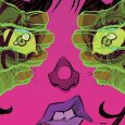 Image Comics' No. 1 With a Bullet, issue one, is one wild ride, and it's a wonder we can follow along!