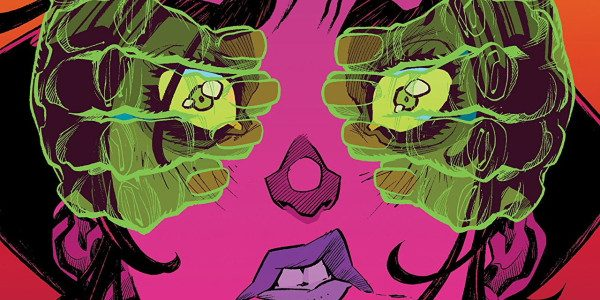 Image Comics' No. 1 With a Bullet, issue one, is one wild ride, and it's a wonder we can follow along! From the opening sequence, with its disorienting violence, through […]