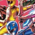 Celebrate 25 Powerful Years of Saban's Power Rangers with BOOM! Studios' Artist Tribute Book Debuting March 2018