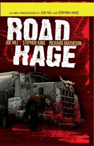 Comic review road rage tpb idw theres a lot of rage on the road in this trade and we are definitely along for the rides i say rides because this trade collects two separate stories of ccuart Image collections