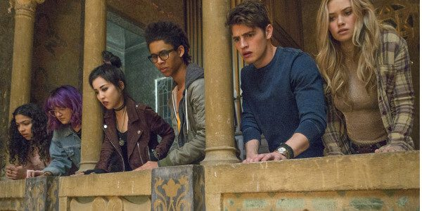Today Hulu released the trailer for Marvel's Runaways The first three episodes of the 10-episode season will premiere on Tuesday, November 21st. Synopsis: Every teenager thinks their parents are evil. […]