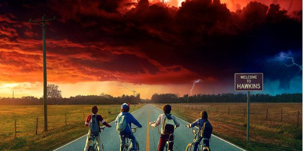 """""""These aren't nightmares. IT'S HAPPENING."""" Today, Friday the 13th , experience the second and final trailer for the Netflix original series Stranger Things 2. The series launches globally October 27th […]"""