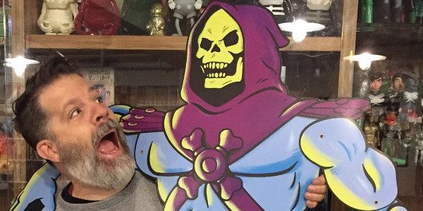 Available Now! A Super7 Exclusive! When Super7 decided to makea Skeletor Halloween decoration we wanted to make the greatest Skeletor Halloween decoration ever. However, in the process we kind of […]