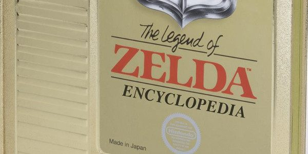 """Partners to Release Deluxe Edition of """"The Legend of Zelda Encyclopedia"""" """" order_by=""""sortorder"""" order_direction=""""ASC"""" returns=""""included"""" maximum_entity_count=""""500″] Earlier this fall, Dark Horse announcedThe Legend of Zelda Encyclopedia. Today, Dark Horse is […]"""
