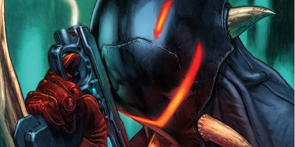 This winter, Valiant's alien-armored conqueror is wanted dead or alive by the galaxy's deadliest band of bounty hunters! As first revealed at Comics Bulletin, Valiant is proud to present your […]