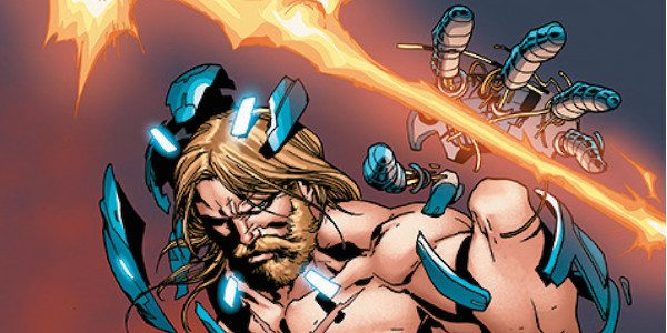 """The Year's Biggest Independent Series Begins 2018 With a Savage New Jumping-On Point Valiant is proud to announce X-O MANOWAR (2017) #11 – the FIRST ISSUE of """"VISIGOTH,"""" an ALL-NEW […]"""