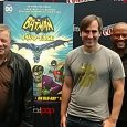 This weekend at New York Comic Con, Warner Bros Home Entertainment brought in the cast and crew of the new animated feature Batman vs. Two-Face