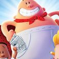 I was able to get a copy of Captain Underpants the first epic movie. I remember reading the books when I worked in the library. So when I had a […]