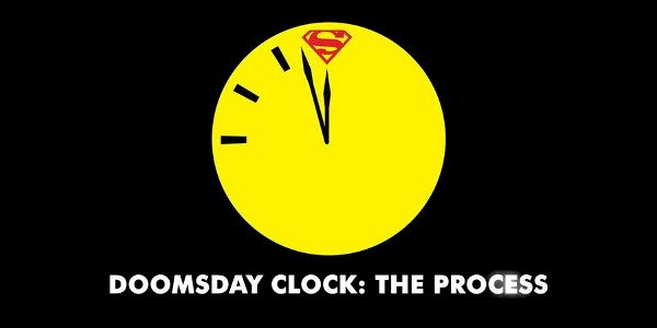 As the countdown to DOOMSDAY CLOCK continues, New York Times best-selling writer Geoff Johns spills even more details on the creative process behind the upcoming DOOMSDAY CLOCK comic, including a […]