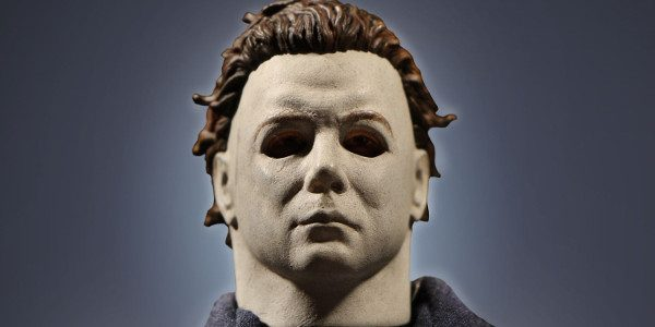 "One:12 Michael Myers goes live for pre-orders tomorrow on Halloween.     ""I met him, fifteen years ago. I was told there was nothing left; no reason, no conscience, no understanding; […]"