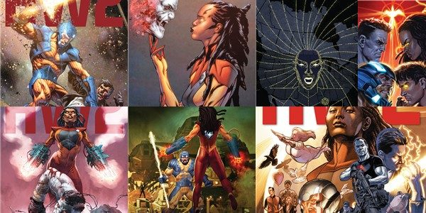 In advance of New York Comic Con 2017, Valiant is proud to announce the full scope and scale of 2018's must-read crossover event, HARBINGER WARS 2 – beginning onMay 2nd, […]