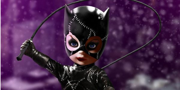 1992's Batman Returns introduced Tim Button's iconic version of Catwoman to movie going audiences and they were drawn to her like catnip. Now Catwoman joins the LDD Presents family with […]