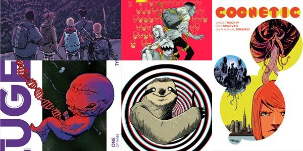 The Forbidden Planet comic book shop in New York City is holding their Annual In-Store Jam Signing—timed to take place before the start of New York Comic Con—on Wednesday, October […]