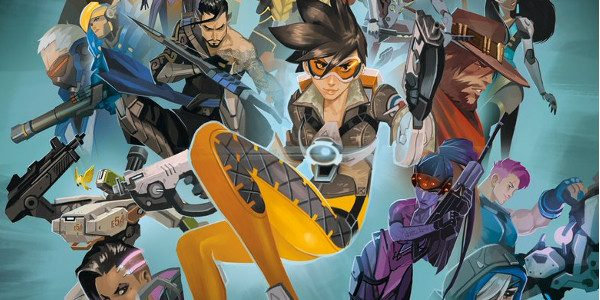 Dark Horse Comics brings you one of the best FPS shooting games more than just any other Call of Duty games which is Overwatch graphic novel on its first volume. […]