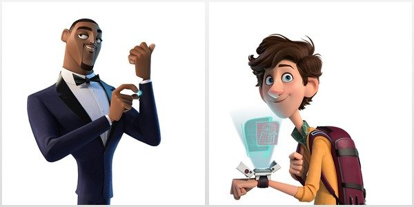 Fox Animation, Chernin Entertainment and Blue Sky Studios have announced the voice casting for their upcoming animated film SPIES IN DISGUISE.  SPIES IN DISGUISE is a buddy comedy set in the high […]