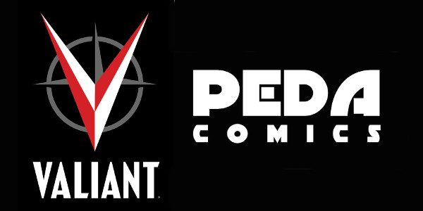 As recently unveiled during the 6th annual Lagos Comic Con in Lagos, Nigeria, Valiant Entertainment is proud to announce a new partnership with foreign publisher Pedastudio, which will license and […]