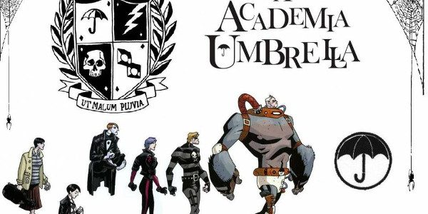 The Netflix original series The Umbrella Academy is adding more members. Based on the popular, Eisner award-winning comics and graphic novels created and written by Gerard Way (My Chemical Romance), […]