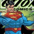 Jurgens and Bogdanovic wrap up The Oz Effect arc in Action Comics #991. This is it, folks!!! Superman VS Mr. Oz AKA Jor-El!!!