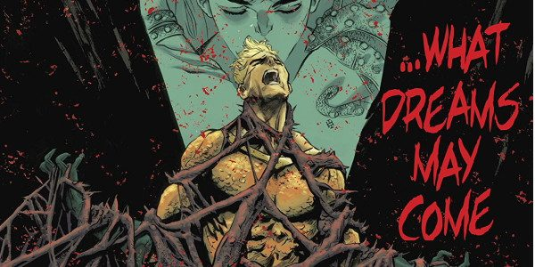 I know this may not be the most popular opinion but I kinda like Aquaman, haven't read loads of his stories but he seems to be decent, and this comic […]