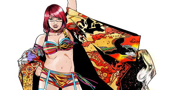 "BOOM! Studios and WWE today announced that, in addition to the Women's Evolution storyline, WWE #14 will also kick off a four-part bonus story chronicling the rise of WWE Superstar Asuka, ""The […]"