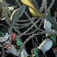 DC Comics brings you a side story which makes Batman look more like The Joker in The Batman Who Laughs on its first issue.