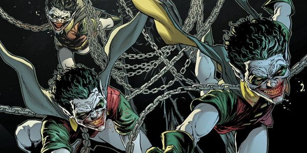 DC Comics brings you a side story which makes Batman look more like The Joker in The Batman Who Laughs on its first issue. From the last Batman issue which […]