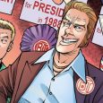 IDW Comics brings you the complete graphic novel of Back to the Future side story of Biff Tannen, the cheater in Biff to the Future from the beginning to the […]