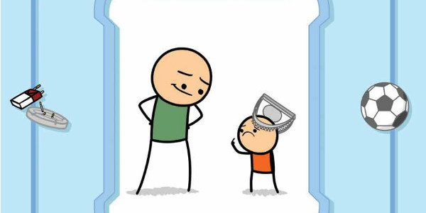 "BOOM! Studios and Explosm create a not-so-perfect guide for every new parent in April 2018 "" order_by=""sortorder"" order_direction=""ASC"" returns=""included"" maximum_entity_count=""500″]  BOOM Studios and Explosm are proud to empower a new […]"