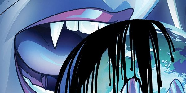 A new title from Image, Dark Fang starts off on an eye-catching note. It's all about eye candy and murder. Dark Fang's first story arc, Earth Calling, Part 1, is […]