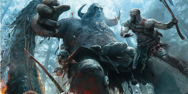 "To Explore More Norse Lore in ""God of War"" "" order_by=""sortorder"" order_direction=""ASC"" returns=""included"" maximum_entity_count=""500″] Journey through the mythical Norse wilds and explore beyond as Dark Horse, Santa Monica Studio, and […]"