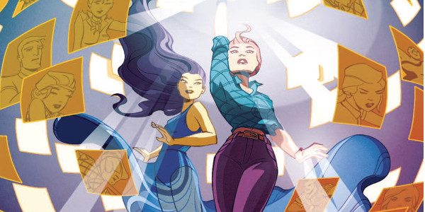 """Critically Acclaimed Series From Co-Creators Elsa Charretier and Pierrick Colinet """" order_by=""""sortorder"""" order_direction=""""ASC"""" returns=""""included"""" maximum_entity_count=""""500″] IDW is proud to present The Infinite Loop in a deluxe hardcover edition, arriving this […]"""