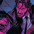 The only thing I really need to say is John Wick Origin Story! There that should be enough to make you read this comic.