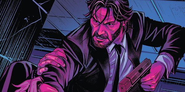 The only thing I really need to say is John Wick Origin Story! There that should be enough to make you read this comic. John Wick is an awesome character, […]
