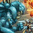 Dynamite Comics continues with the newly remastered fighting game comic book of Killer Instinct on its second issue.