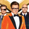 Rejoin the world's most elite secret service when Twentieth Century Fox Home Entertainment releases KINGSMAN: THE GOLDEN CIRCLE on 4K Ultra HD, Blu-rayTM and DVD December 12.