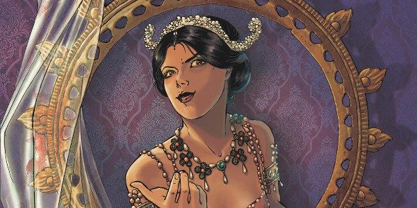 """Emma Beeby and Ariela Kristantina Pull Back the Curtain on the Controversial Historical Figure in """"Mata Hari"""" """" order_by=""""sortorder"""" order_direction=""""ASC"""" returns=""""included"""" maximum_entity_count=""""500″] Mata Hari, the infamous """"stripper spy"""" lived a […]"""