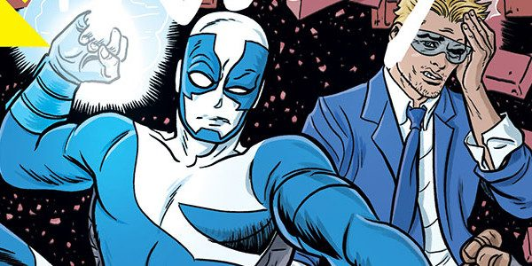 As first revealed at the A.V. Club, Valiant is proud to present your first look inside QUANTUM AND WOODY! (2017) #2 – the second sensational issue of the ALL-NEW and […]