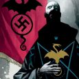 In which we learn why Rasputin joined forces with Russia's greatest enemy, and how Professor Bruttenholm became involved in the Allies' shadow war against the Nazis' occult warfare program.