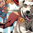 Pets are disappearing all over Gotham City. As Superboy and Robin call it a night in their own respective homes, Krypto the Superdog and Titus the Batdog decide to make […]