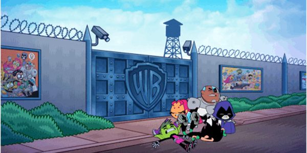 "Cartoon Network's hit animated series ""Teen Titans Go!"" celebrates 200 episodes of (occasional) crime-fighting and (non-stop) shenannigans with a special 2-part episode. ""The Self-Indulgent 200th Episode Spectacular: Pt. 1 and […]"