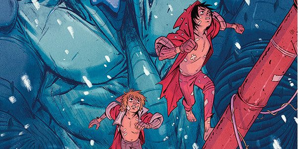"""Dark Horse is Proud to Present The Valderrama Bros.' First American Work, """"Giants"""" """" order_by=""""sortorder"""" order_direction=""""ASC"""" returns=""""included"""" maximum_entity_count=""""500″] Carlos and Miguel Valderrama, A.K.A. """"The Valderrama Bros."""", are emerging new talents […]"""