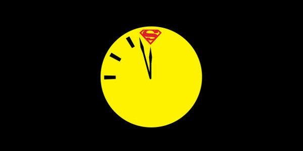 From Geoff Johns and Gary Frank, the Twelve-Issue Comic Book Series Brings Together the Watchmen and DC Universes for the First Time Ever Second Printing of Debut Issue Ordered to […]