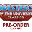 Hi Masters of the Universe Fans and Customers