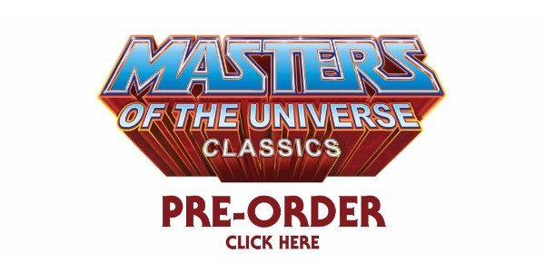 Hi Masters of the Universe Fans and Customers We wanted to share the latest updated sculpts for the MOTU Classics Wave 2 Figures with you. We just received these images […]