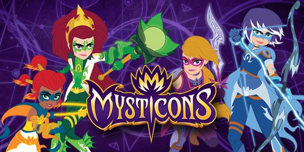 "Line of Action Figures, Plush and Role Play Items Now Available At Select Retailers "" order_by=""sortorder"" order_direction=""ASC"" returns=""included"" maximum_entity_count=""500″] Playmates Toys announced today that its Mysticons toy line, based on […]"