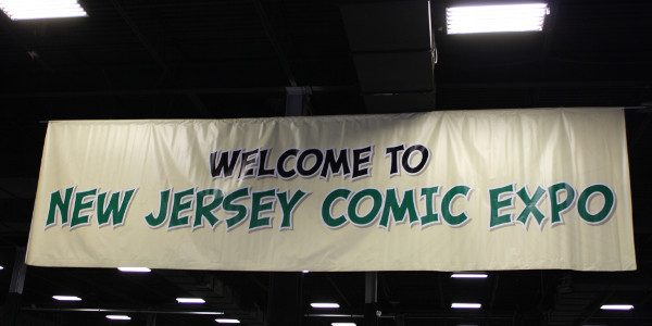 New Jersey Comic Expo returns! Ah, the New Jersey Comic Expo. I have to tell you how much it nice to get back to the small cons after dealing with […]