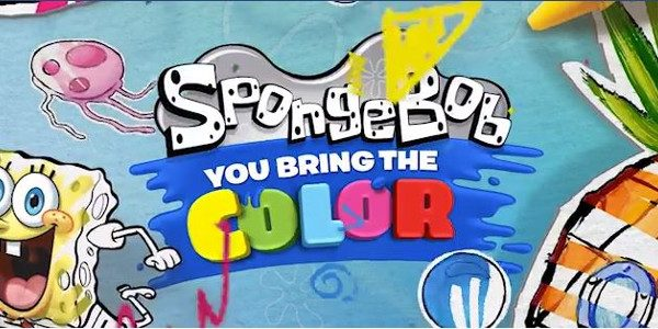 Brand-New Episodes Feature Selected Fans' Colorful Creations Starting tonight, fans can tune-in to see if their SpongeBob SquarePants: You Bring The Color submissions were selected to debut on-air as part […]