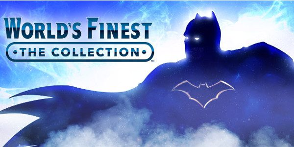Hero and CultureFly Collaborate!! Straight from the pages of DC Comics right to your door!  World's Finest: The Collection is the official DC Comics subscription box and features all your […]